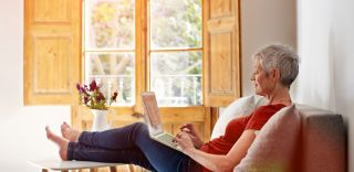 Is retirement really the time to downsize?