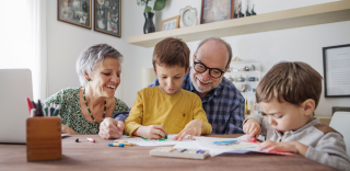 Case study: stress-free tips for Inheritance Tax planning